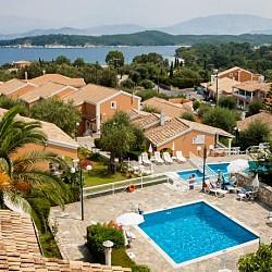 Hotel Memento Resort Kassiopi 4*