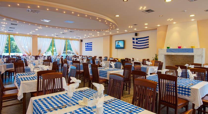 Memento Resort Kassiopi 4* Hotel