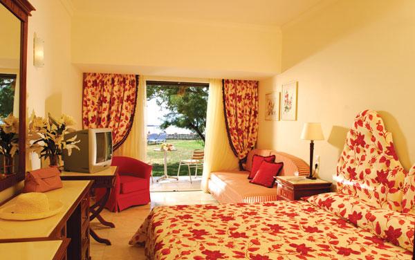 Mitsis Roda Beach Hotel 5*