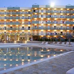 Отель Ariti 4* Керкира