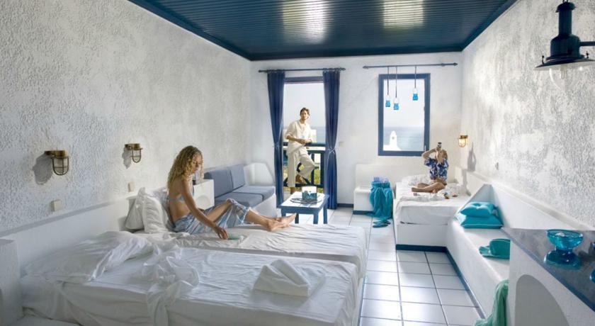 Отель Aldemar Cretan Village 4* (Anissaras)
