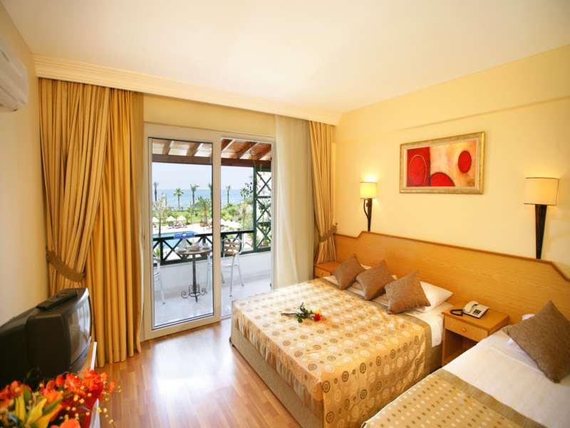 SAPHIR HOTEL 4* ALL ALANYA