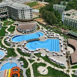 MUKARNAS SPA RESORT 5* ALANYA