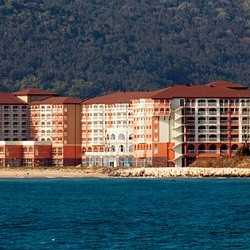 HOTEL SOL LUNA BAY RESORT 4* OBZOR