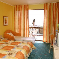 ОТЕЛЬ BERLIN GREEN PARK 4* GOLDEN SANDS
