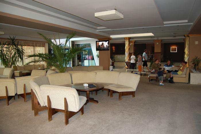 GRAND HOTEL SUNNY BEACH 4* SUNNY BEACH