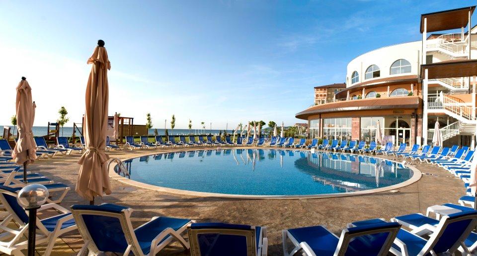 HOTEL SOL LUNA BAY RESORT 4* OBZOR