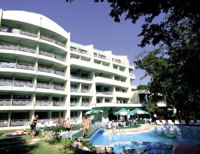 HOTELUL PERUNIKA 3* GOLDEN SANDS
