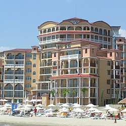 ATRIUM BEACH HOTEL 4* ELENITE