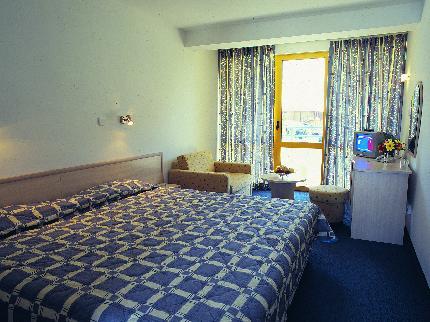HOTEL CONTINENTAL 3* SUNNY BEACH