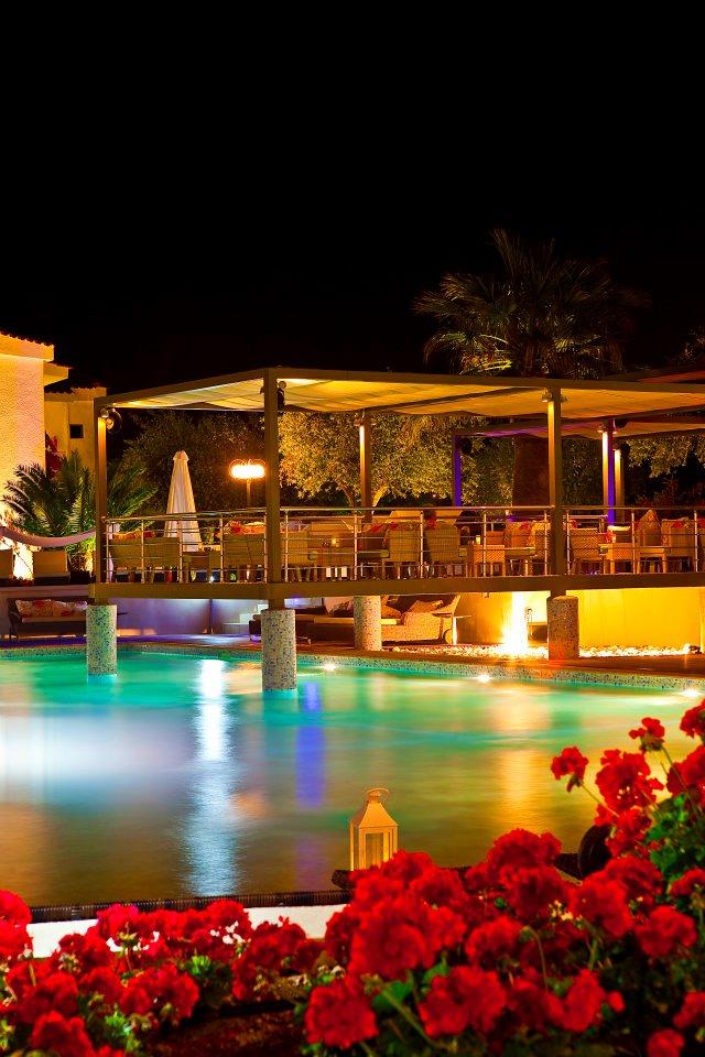 HOTELUL FLEGRA PALACE 4* PEFKOHORI