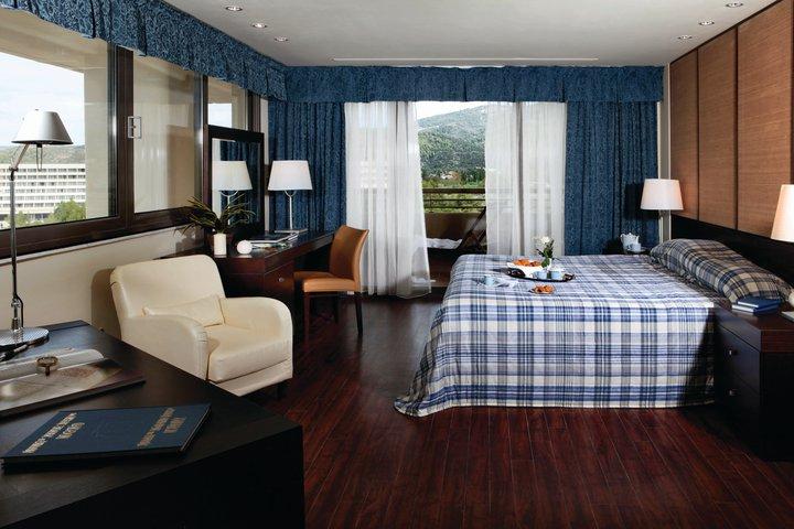 HOTELUL PORTO CARRAS MELITON 5* NEOS MARMARAS