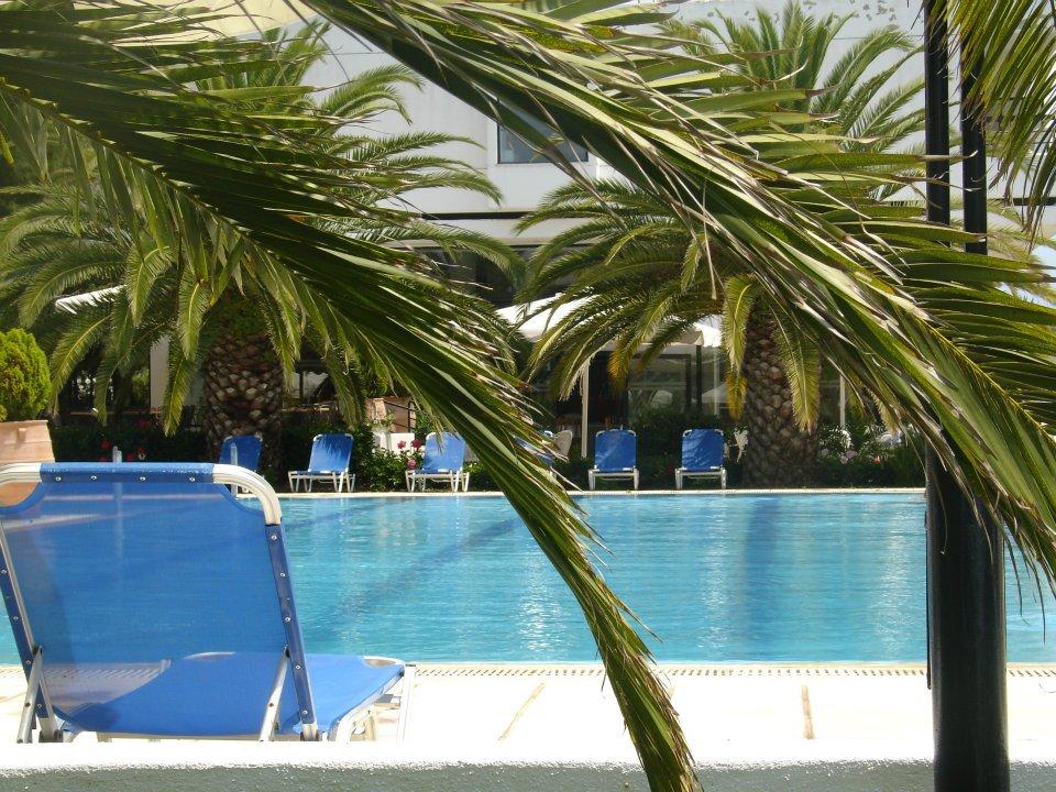 HOTELUL KASSANDRA MARE 3* NEAS POTIDEAS