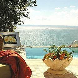 HOTELUL DANAI BEACH RESORT & VILLAS 5* DELUXE NIKITI