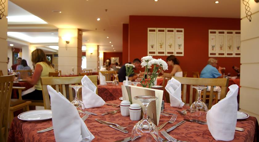 Atrium Hotel 3* Réthymno Town