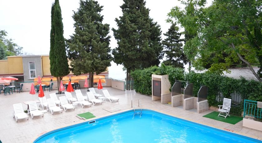 Sunshine Club Magnolia & SPA 4*