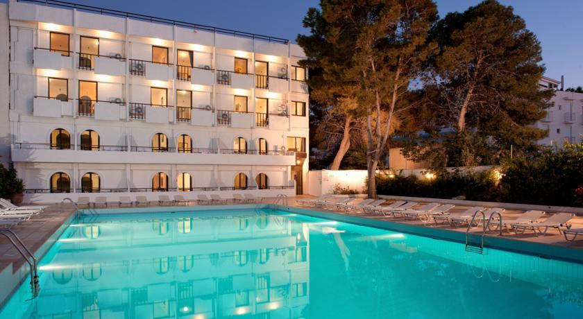 Hotel Heronissos 4* Hersonissos