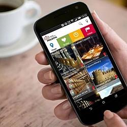 Lansarea primei aplicații mobile cu Noul Brand Turistic MoldovaHoliday
