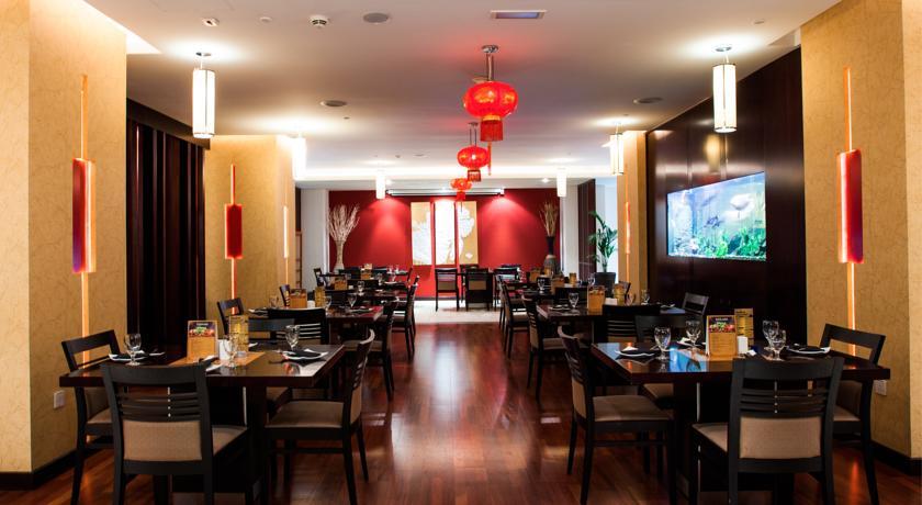 Citymax Hotel Bur Dubai 3*( Dubai)
