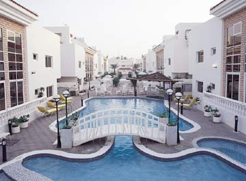 Regent Beach Resort 3* (JUMEIRAH)