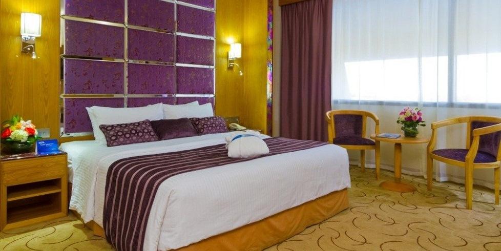 Radisson Blu Resort Sharjah 5*