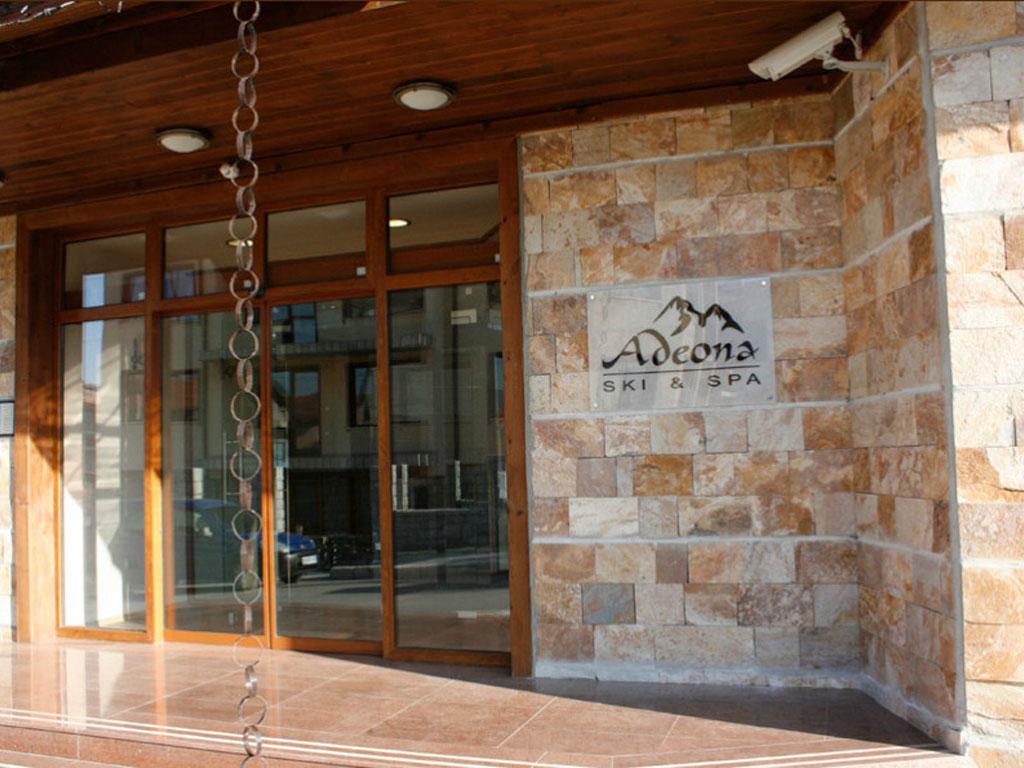 Hotel Adeona Ski & Spa 3*