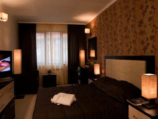 Hotel St. Ivan Rilski & Spa 4*