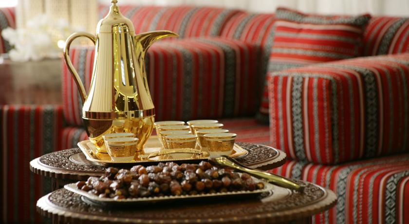 Auris Plaza Hotel Al Barsha 5* (Dubai)