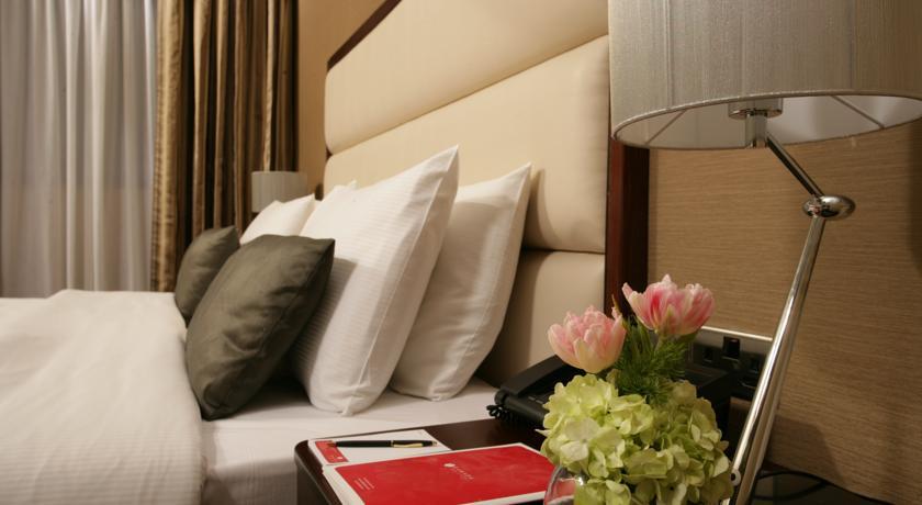 Ramada Hotel & Suites Ajman 4* (AJMAN)