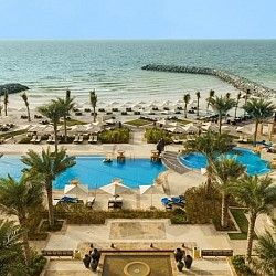 The Ajman Saray, A Luxury Collection Hot 5* (AJMAN)