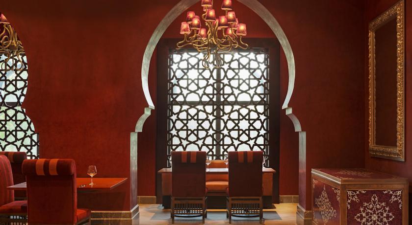 The Ajman Saray, A Luxury Collection Hot 5* (AJMAN)