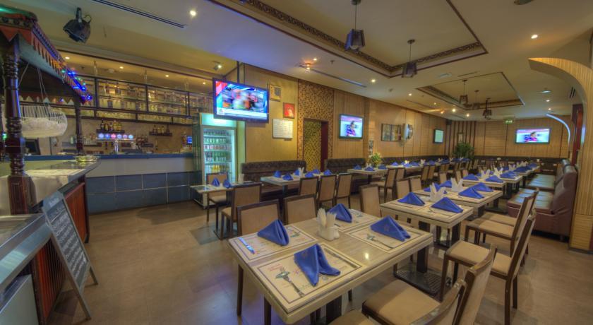 Fortune Grand Hotel - Deira 4* (Dubai)