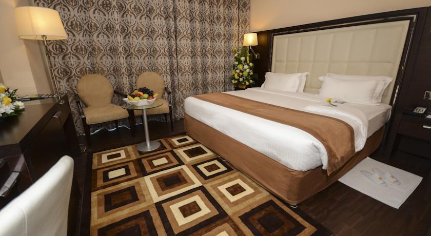 Copthorne Hotel Sharjah 4* (Dubai)