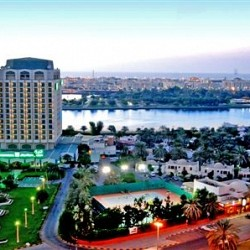HOLIDAY INTERNATIONAL SHARJAH 4* (Dubai)