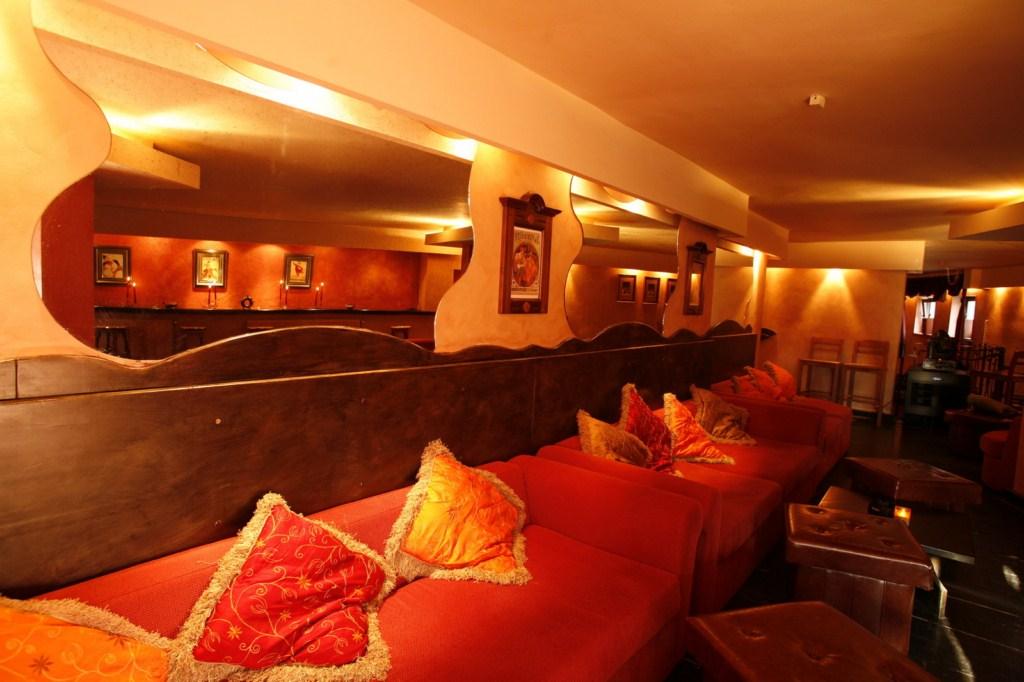 Hotel Alpin 4*