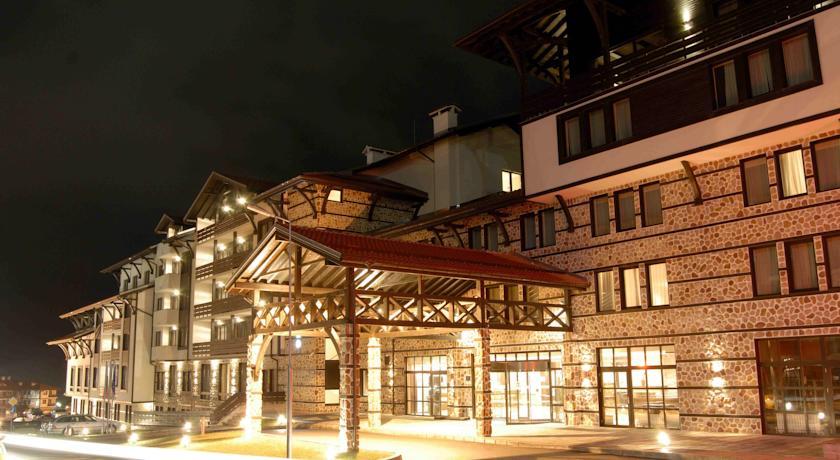 Hotel Lion Bansko 4*