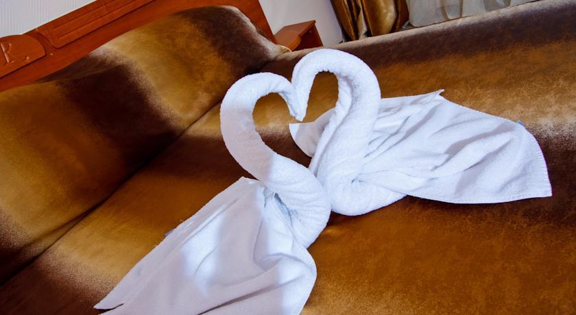 Hotel Rozmarin 4* (Predeal)
