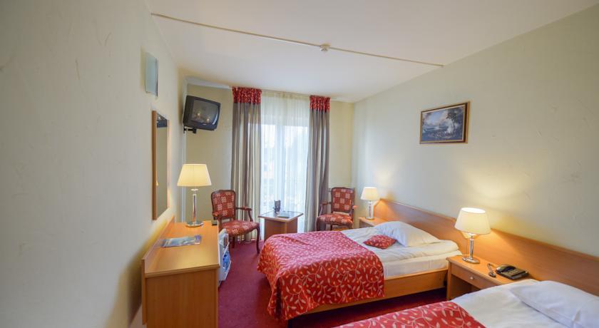 Hotel Belvedere 3* (Predeal)