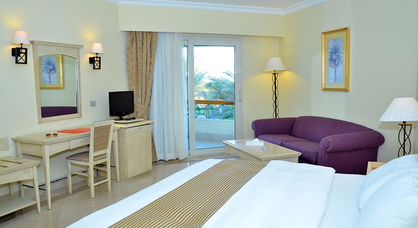 Aurora Oriental Resort Sharm El Sheikh 5*
