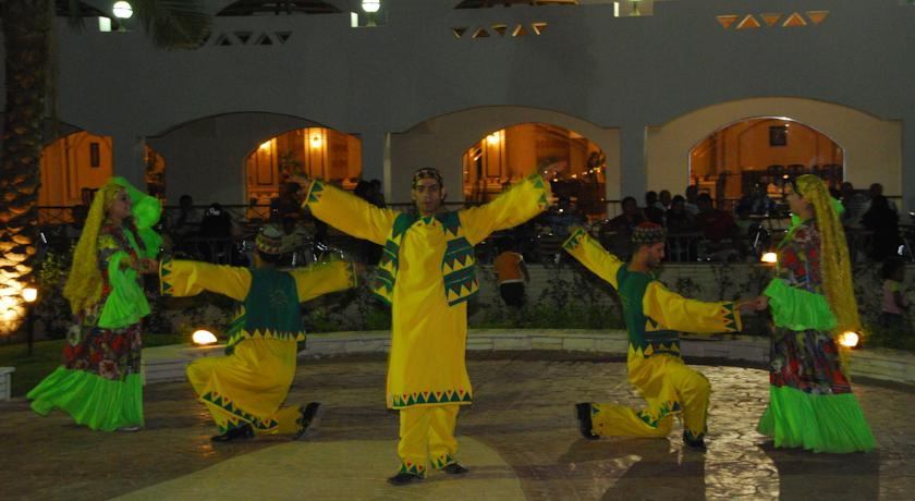 Coral Hills Resort Sharm El-Sheikh 4* Sharm El-Sheikh