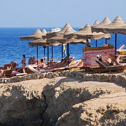 Coral Hills Resort Sharm El-Sheikh 4* Шарм-эль-Шейх