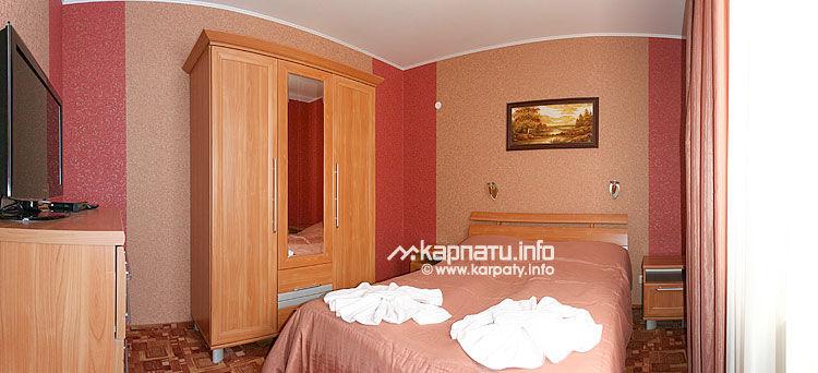 Hotel Mejgorie 3* (Iaremcha)