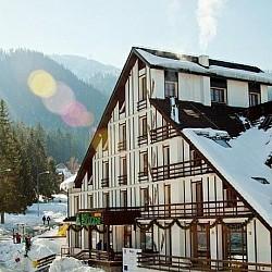 Vacanță la munte în România (Poiana Brașov, Sinaia, Predeal)! Din 03.01.2017 cu transport inclus!