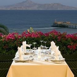 Cleopatra Luxury Resort Sharm El Sheikh 5* Nabq Bay, Sharm El Sheikh, Egipt